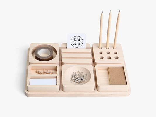 Smart Wooden Objects - Foto 1